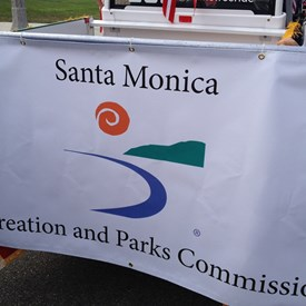 I'm proud to have served on the Recreation & Parks Commission since 2003