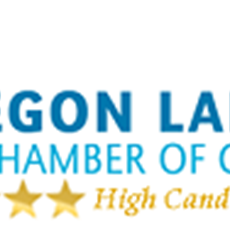 2012 Muskegon Lakeshore Chamber of Commerce 4-Star Candidate