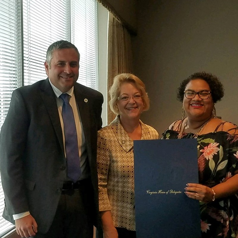 Presenting HJ885 celebrating the 70th Anniversary of the Boys and Girls Clubs of the Virginia Peninsula in October