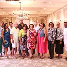 2017 Virginia Legislative Black Caucus Retreat