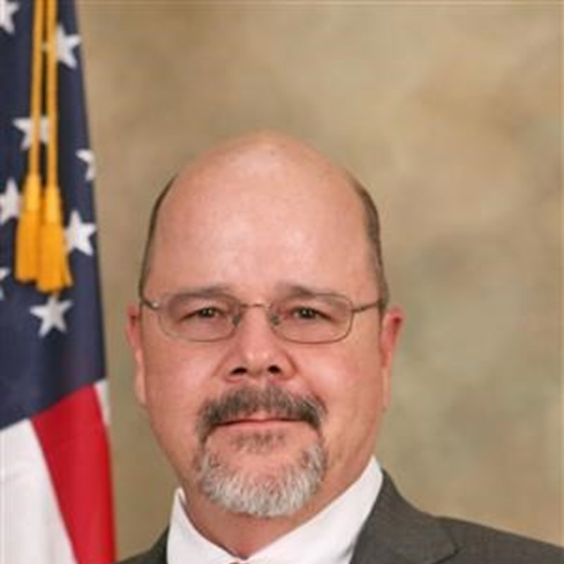 Bill Pate, Chairman, Wayne County Commissioners - District 5