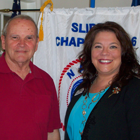 Slidell NARFE (National Active & Retired Federal Employees) 2018