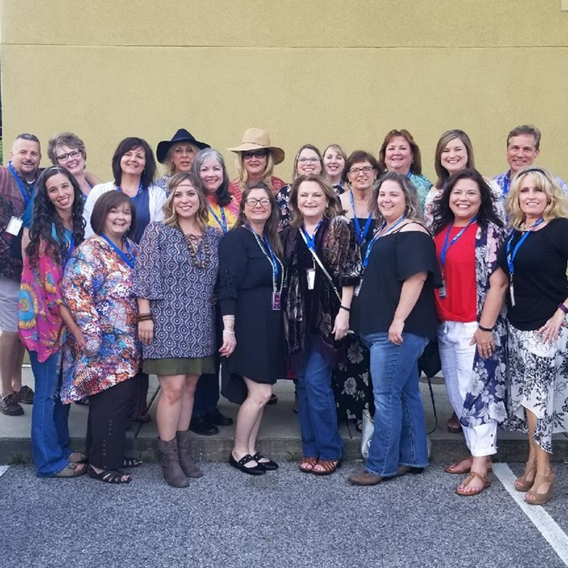 Clerks of Court Conference 2018