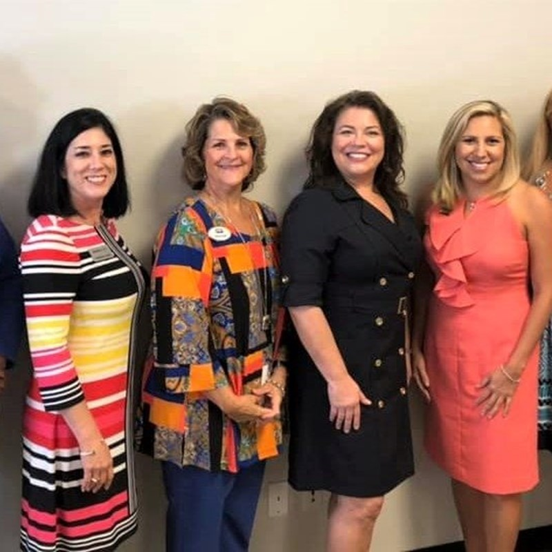Speaking to the Women's Council of Realtors 8/20/2019