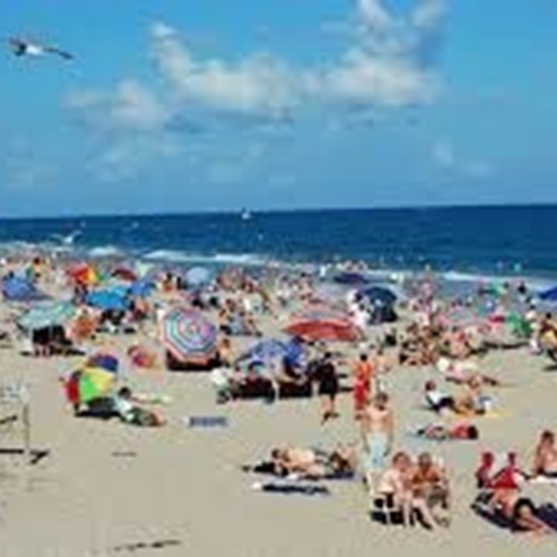 Lake Worth has one of the finest beaches in the State of Florida!