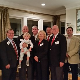 Our re-election campaign is proud to have the support of the North Carolina House Leadership.  Thank you to Speaker of the House Rep. Tim Moore, Congressman David Rouzer, House Majority Whip Rep. John Bell, Speaker Pro Tem Rep. Skip Stam, Rep. Linda Johnson, Rep. Jimmy Dixon, Rep. Bill Brawley, Rep. Nelson Dollar and Grandson