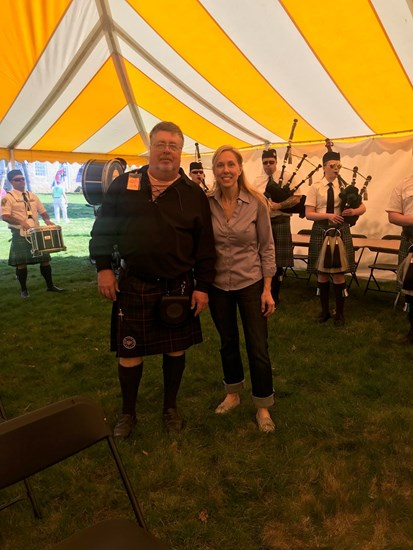 I had fun attending the 1st Annual Dills Celtic Festival in Dillsburg.   https://dillscelticfest.com/