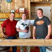 Superior State Brewing in Stephenson, Michigan, are new to the brewing scene in 2018. The business was nice enough to host Rep. LaFave for their first batch of beer ever made.