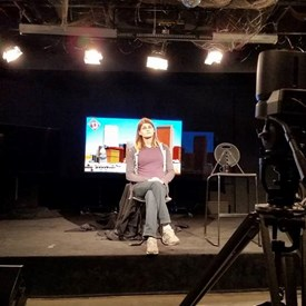 Interviewing on Democracy Now! on July 1st 2016