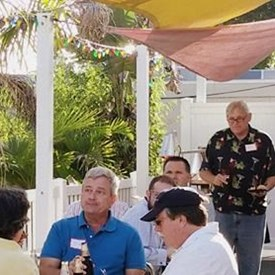 From our Pipo's hosted event in Bay Pines