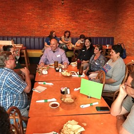4/20/17 Texas Progressive Action Network Happy Hour and Meet & Greet