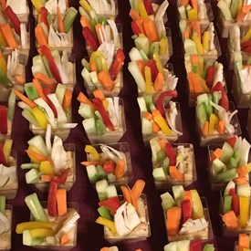 Catering by Eventix LLC.
