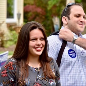 Sara Sooy for Somerset County Freeholder