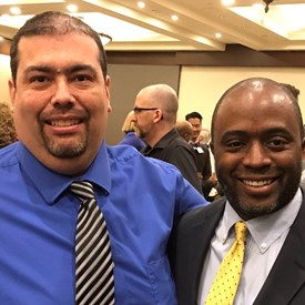 State Superintendent Candidate, Assemblymember Tony Thurmond
