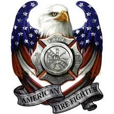 Proud Life-time First Responder.