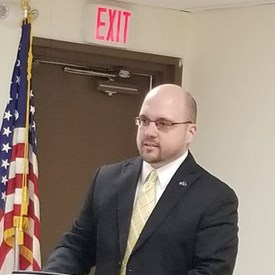 Mifflin County 912 Tea Party Meeting on March 14th