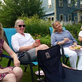 Thank you to the HDSNA Summer Picnic for the lovely party yesterday! Our neighborhood associations play such an important role in maintaining our sense of community here in Salem.
