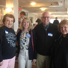 Gloucester Democratic City Committee Annual Brunch 4/15/18
