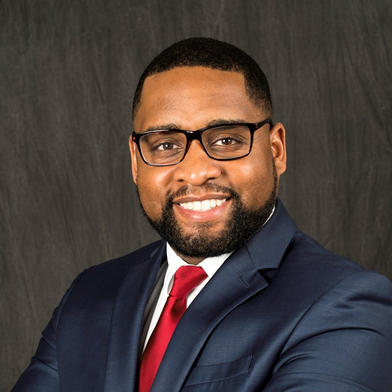 Marcus Shields for Guilford County District Court Judge