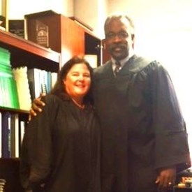 Proud to be endorsed by my friend and colleague Judge James Faison