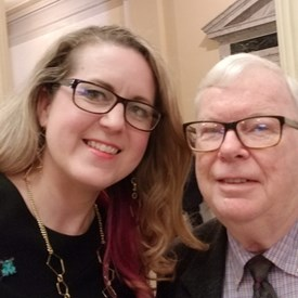 OAAE Awards Ceremony, Scottish Rite Temple, Guthrie (4/24/2018)