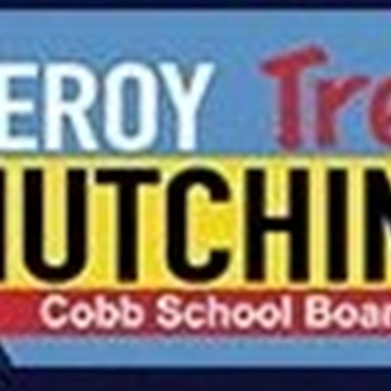 Leroy Tre' Hutchins Candidate, Post 3