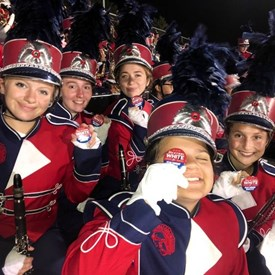 Our Marching Spartans