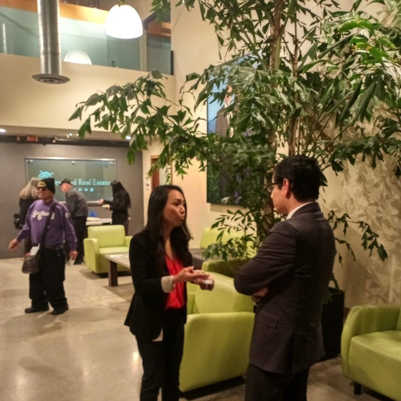 Ben Chapman discusses important local issues with Amy Phan West.