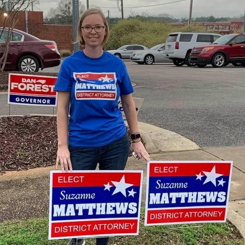 Early voting!