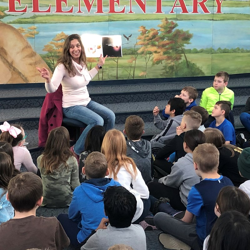 Red Rock Mystery Reader